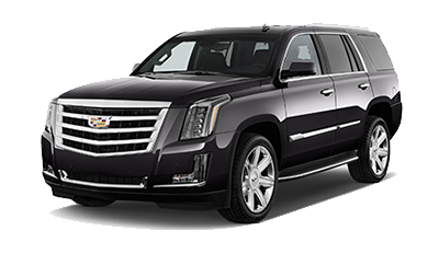 Luxury SUV Service