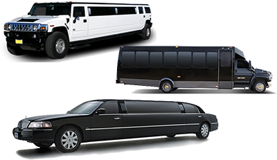 Stretch Limos, Buses, and more